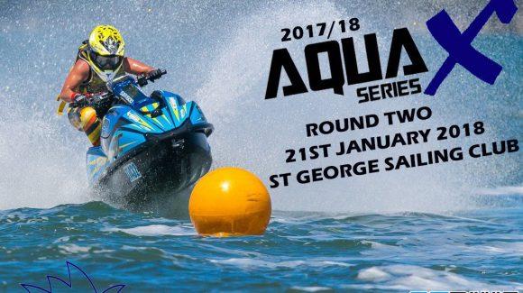 AquaX Rd 2 – 21 Jan 2018