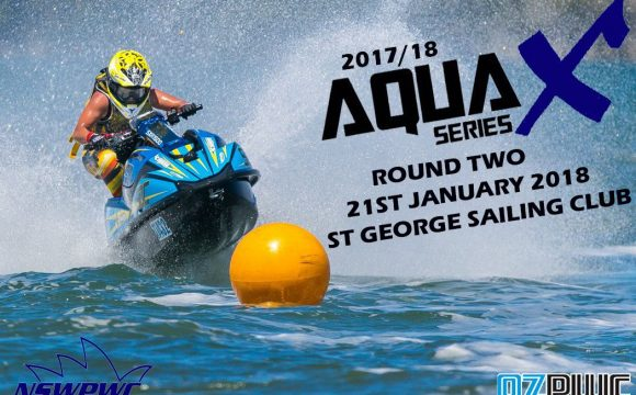 AquaX Rd 2 – 21 Jan 2018